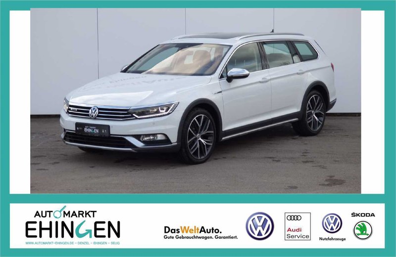 volkswagen passat alltrack gebraucht kaufen in ehingen. Black Bedroom Furniture Sets. Home Design Ideas